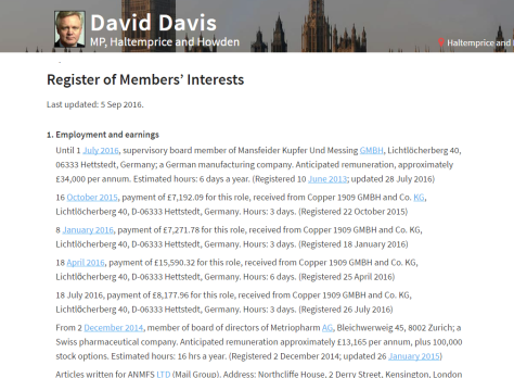 david-davis-interests