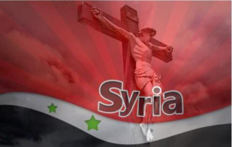 syria-christ-flag