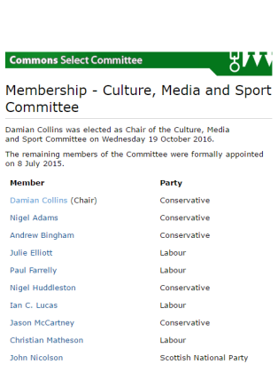 cultire-committee